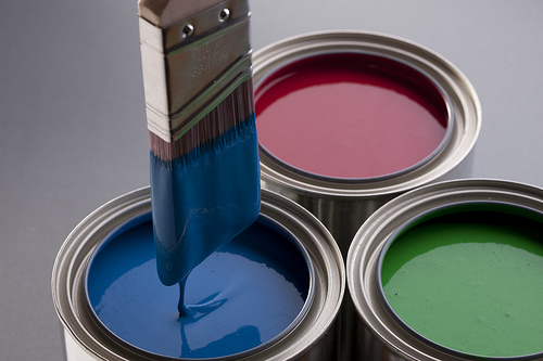 Paint Your Office Walls the Best Colors for Productivity