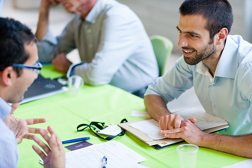 3 Tips for Meeting With a Career Coach