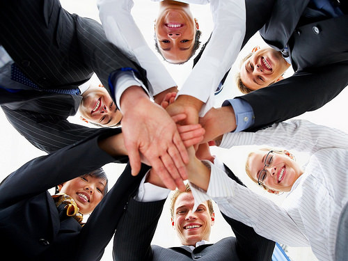 How to Successfully Collaborate With Co-workers