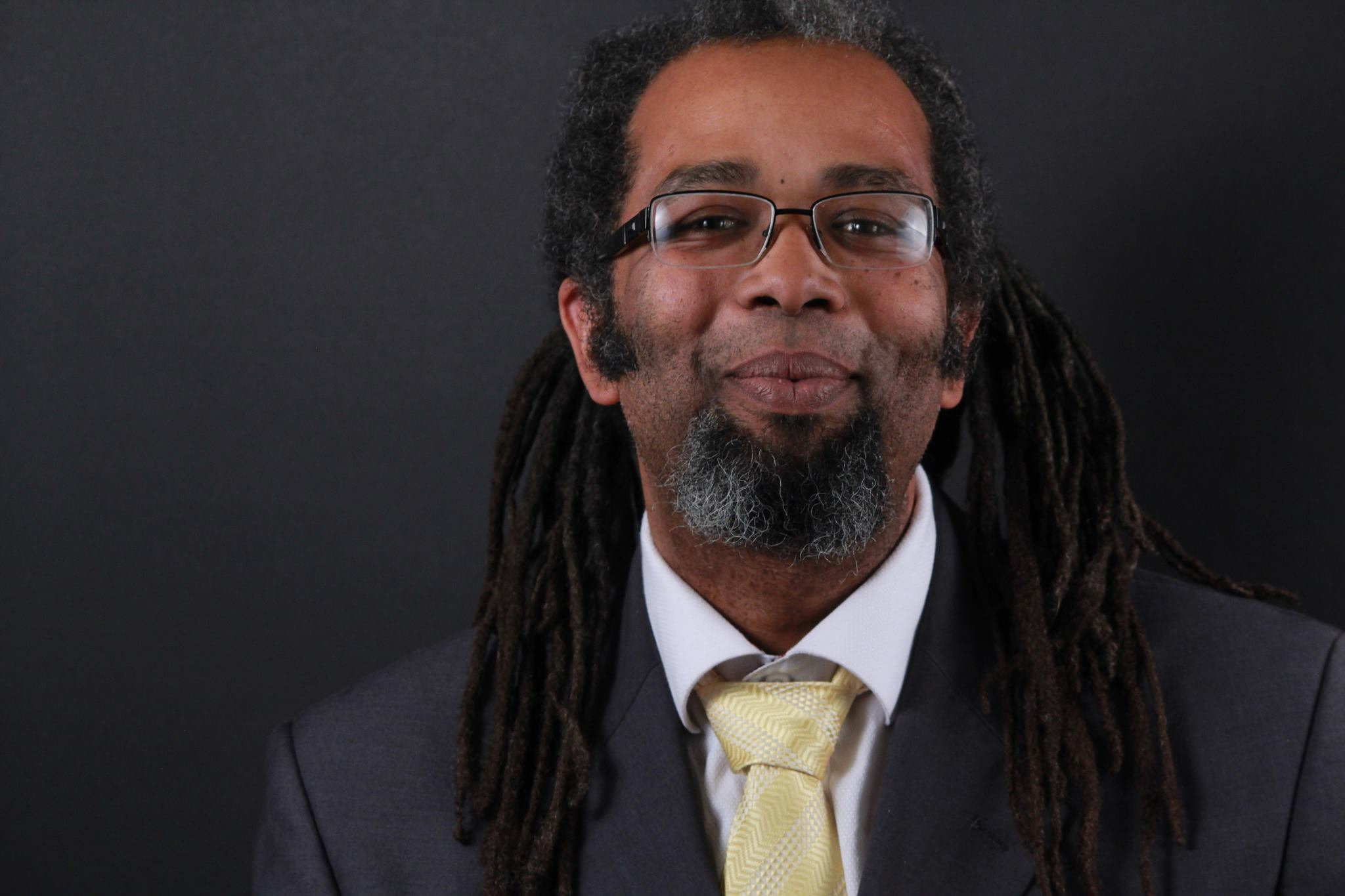How I Got My Dream Job: Ngaio Bealum, Stand-Up Comic/Cannabis Activist/Pot-repreneur