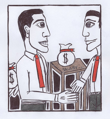 6 Tricks to Get You the Salary You Deserve