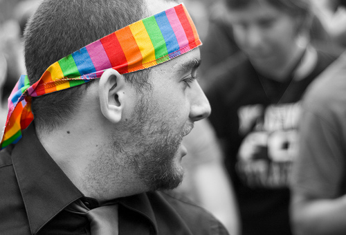 Obama May Sign Executive Order Protecting Gay People in the Workplace