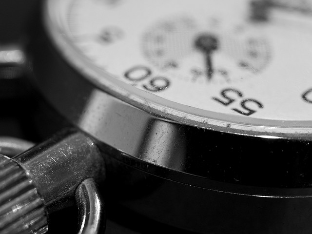 Making the 6 Seconds the Recruiter Spends on Your Resume Count