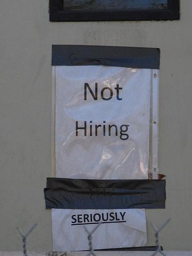 Highest Unemployment Rates by City
