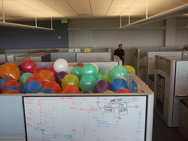 Should You Play That April Fools' Day Prank at the Office?
