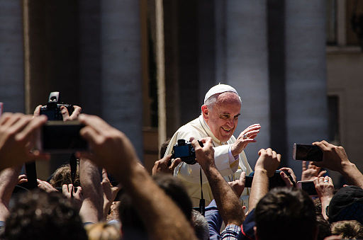 Pope Francis on Work and Workers