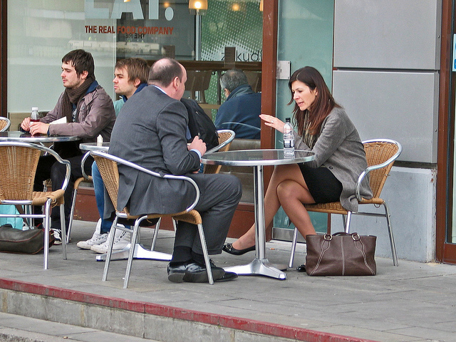 3 Types of Business Lunches (and What You Can Get Out of Them)