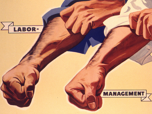 The Pros and Cons of Unions Today