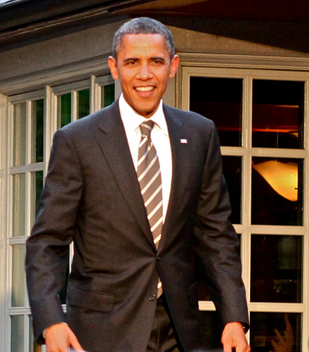 President Obama Wants YOU to Receive Overtime Pay