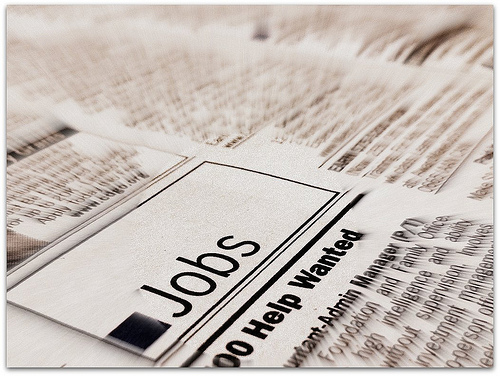 BLS Jobs Report: 288,000 Jobs Added