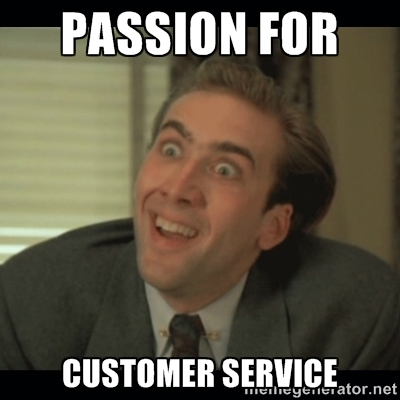 5 Ridiculous Stories From Customer Service Workers