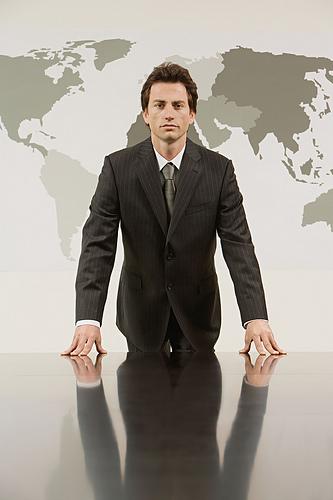 Executive Presence Leads to Executive Careers