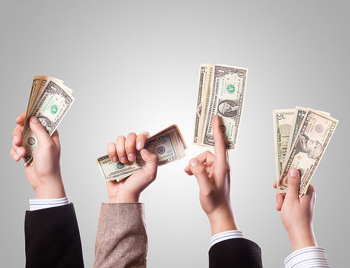 Could Salary Transparency Close the Gender Wage Gap?