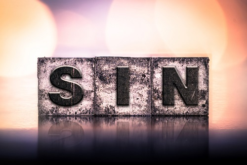 Avoid These 7 Deadly Sins While on the Road to the Righteous Resume