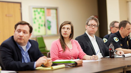 Getting Heard: 5 Tips for Meetings