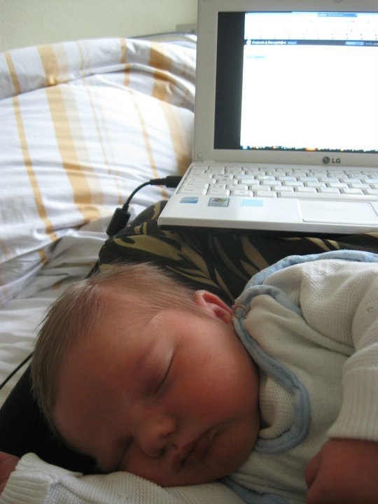 5 Working Parents Share What It's Really Like to Use Parental Leave