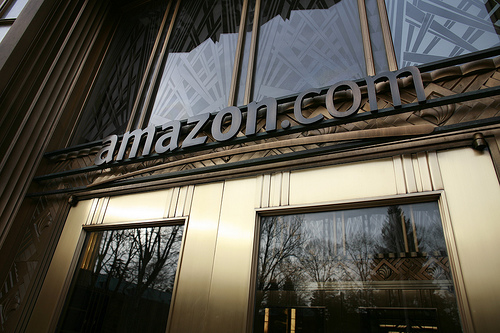 Is Amazon a 'Soulless, Dystopian Workplace'?