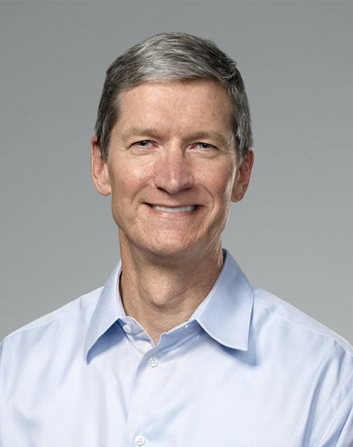 3 Things That Got Better for LGBT Workers Since Tim Cook Joined Apple in 1998