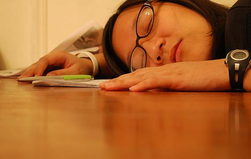 Are You a 'Bedtime Procrastinator'?