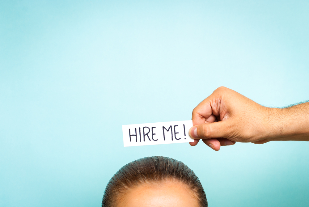 Baby Might Have Back, But Your Resume Shouldn't Have Any 'Buts'