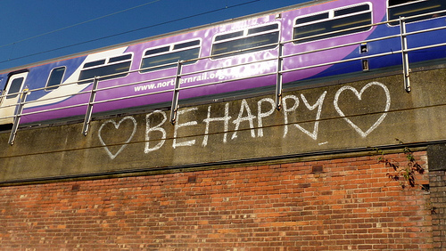 5 Ways to Be a Happier Commuter