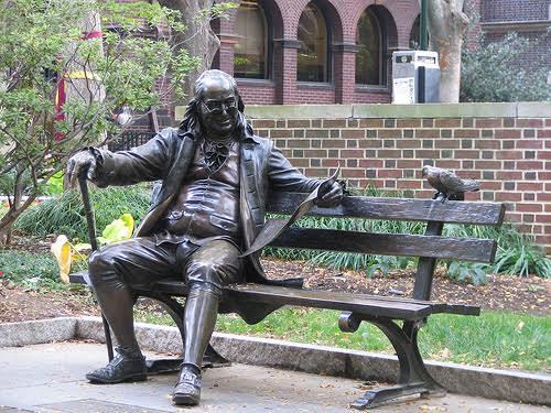 17 Priceless Pearls of Career Wisdom From Benjamin Franklin