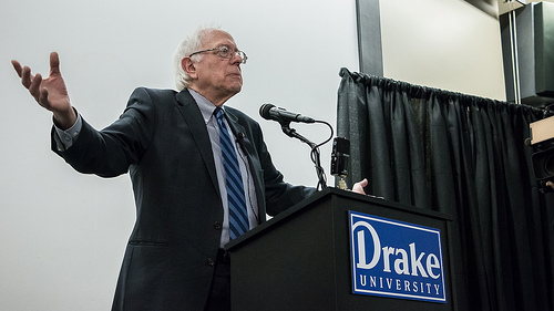 Bernie Sanders Proposes Free Tuition, But Can It Work?
