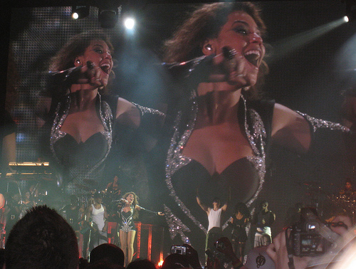 3 Career Lessons From Beyonce