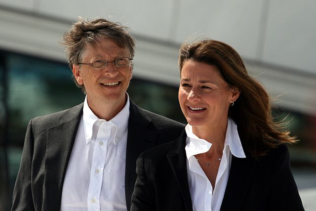 Bill & Melinda Gates Foundation Offers Employees 52 Weeks Paid Parental Leave