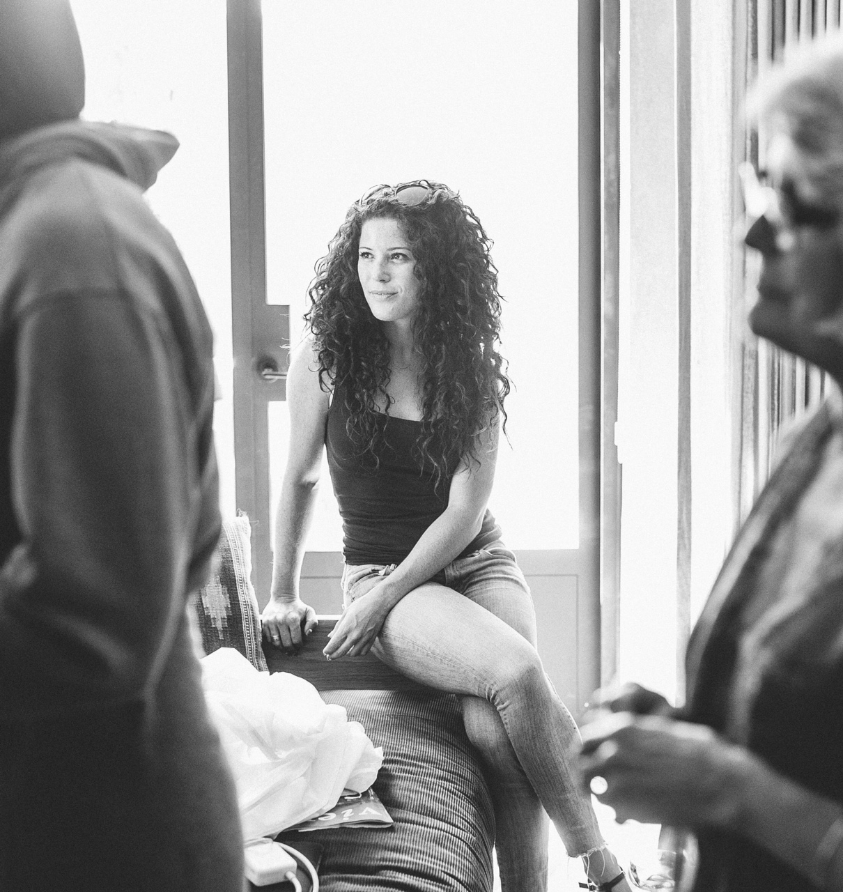 How I Got My Dream Job: Giulia Heiman, Bi-coastal Hairstylist, Beauty Columnist, Entrepreneur