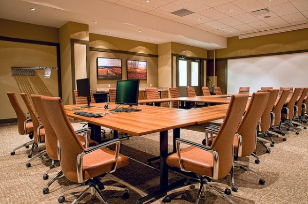 Overloaded With Meetings? Here's What to Do