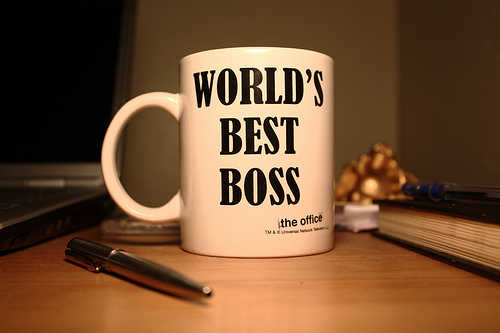 What a Good Boss Does That Others Don't