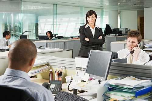 3 Tips for Communicating With the Boss