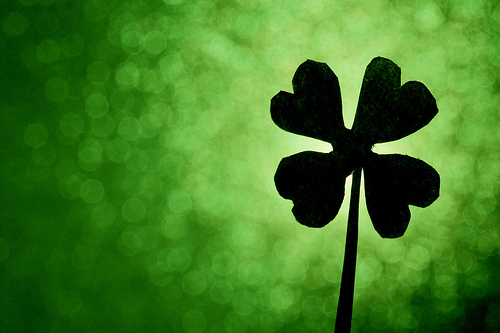 3 Ways to Magically Transform Yourself Into a Lucky Person