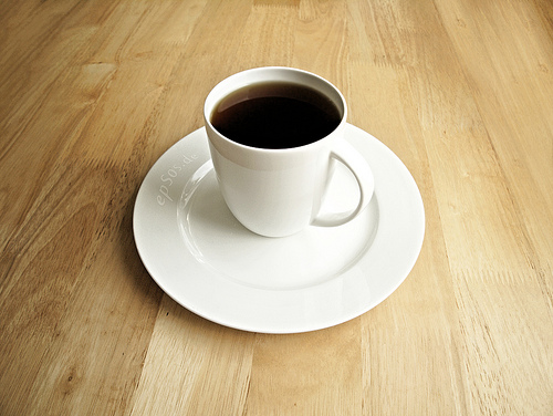 Could Skipping Coffee Make You More Productive?
