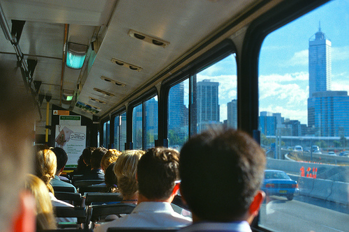 5 Workers on the Best and Worst Parts of Their Commute