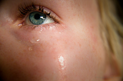 Could Crying at Work Get You What You Want?