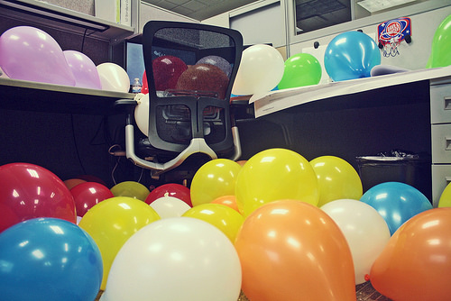 Play These 5 Pranks at Work, and You'll Be the April Fool