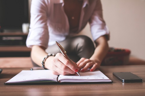 Nervous About a Job Interview? Call It a Meeting