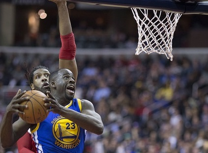 4 Ways the Golden State Warriors' Draymond Green Shows Leadership