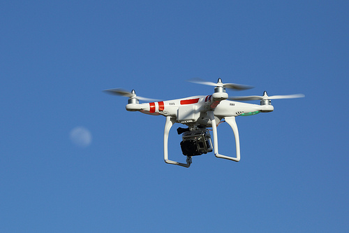 6 Jobs Where You Can Fly a Drone