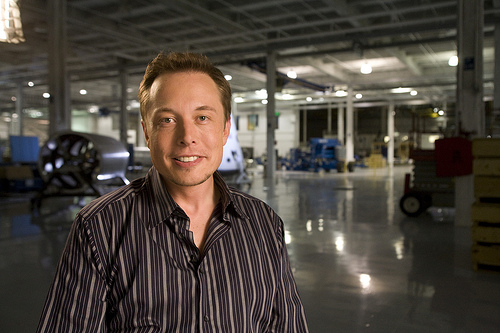Elon Musk's Annual Salary Is Less Than $40k, But Don't Lose Sleep on His Behalf