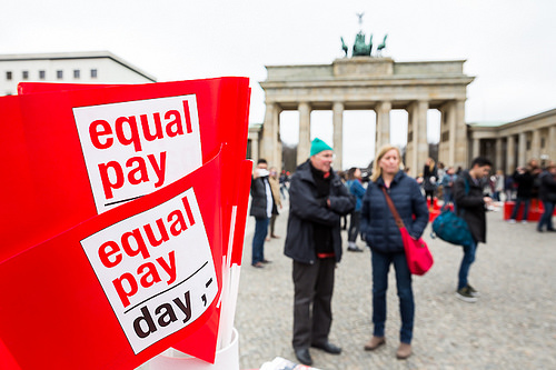 6 Ways Women (and Men) Can Celebrate Equal Pay Day 2016