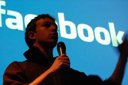 PayScale's VIP Blog Roundup: Making Mistakes, the Mark Zuckerberg Way