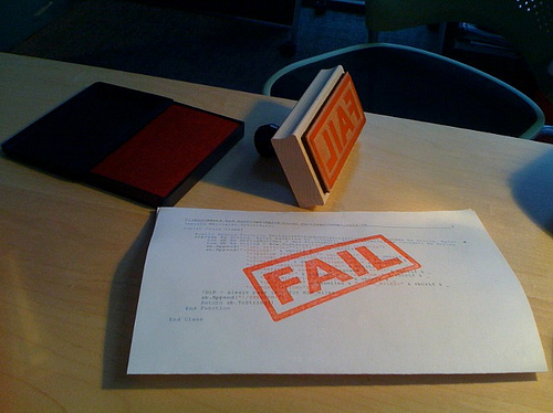 5 #WorkFail Tweets Guaranteed to Probably Make You Laugh