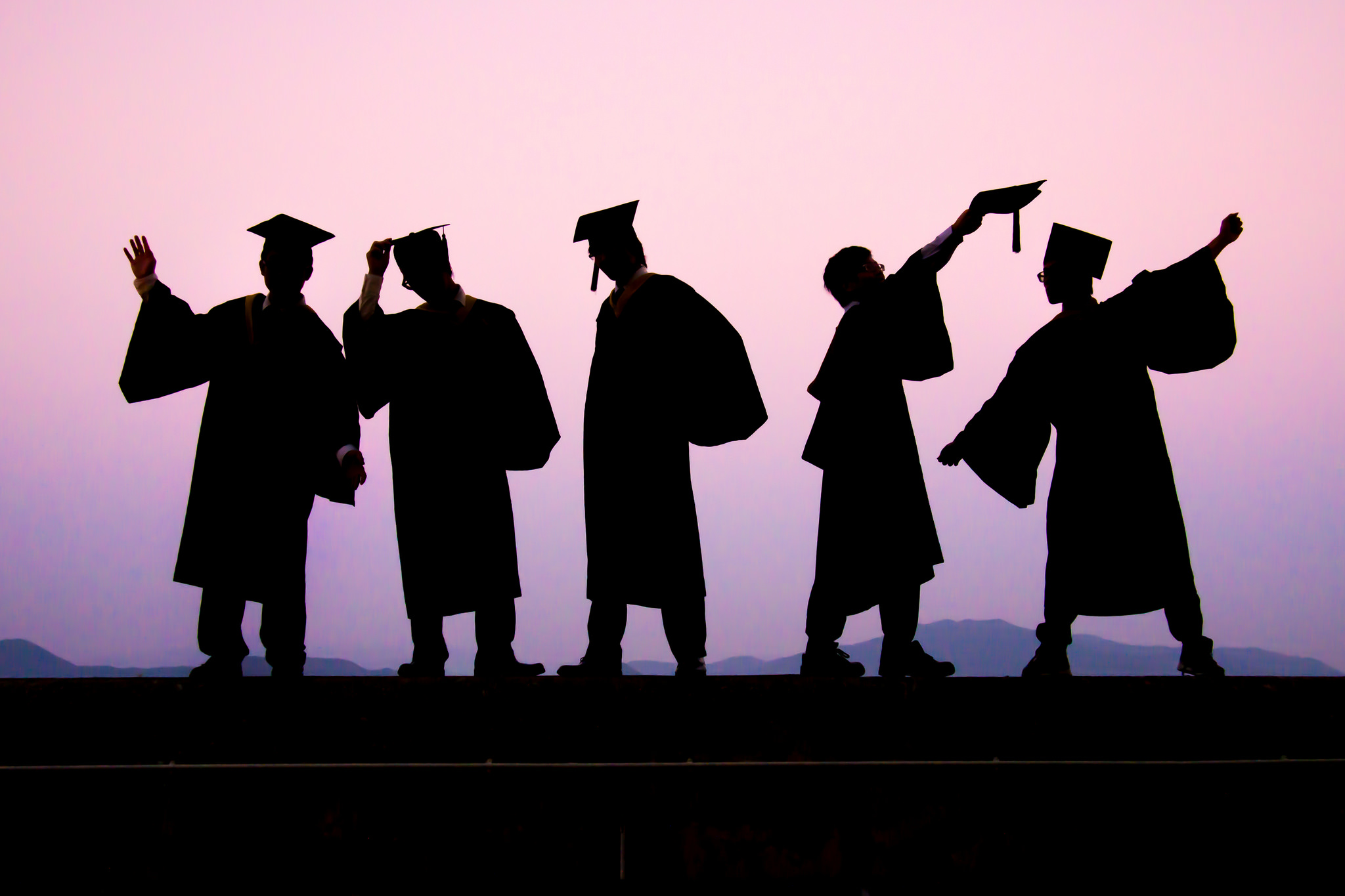 Programs That Promise Jobs for Grads Remind Us That a Degree Isn't a Guarantee