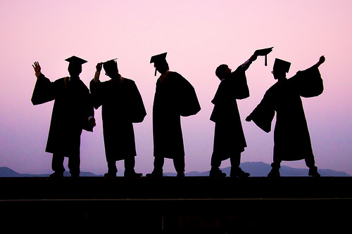 4 Ways College Grads Can Gear Up for a Successful Career