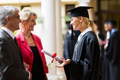 The 4 Best Ways to Help a Graduating Student With the Job Hunt