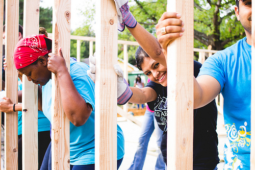 8 Reasons Why Volunteering Is Good for You (and Your Career)