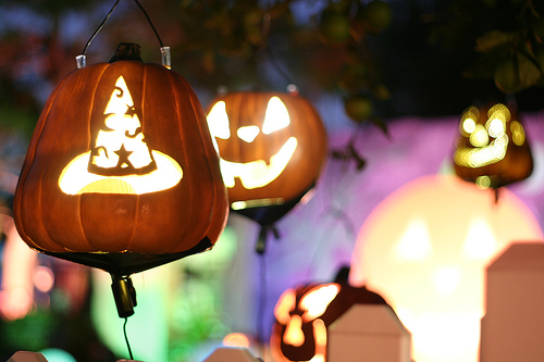 6 Tips For Celebrating Halloween at Work (Without Getting Fired)